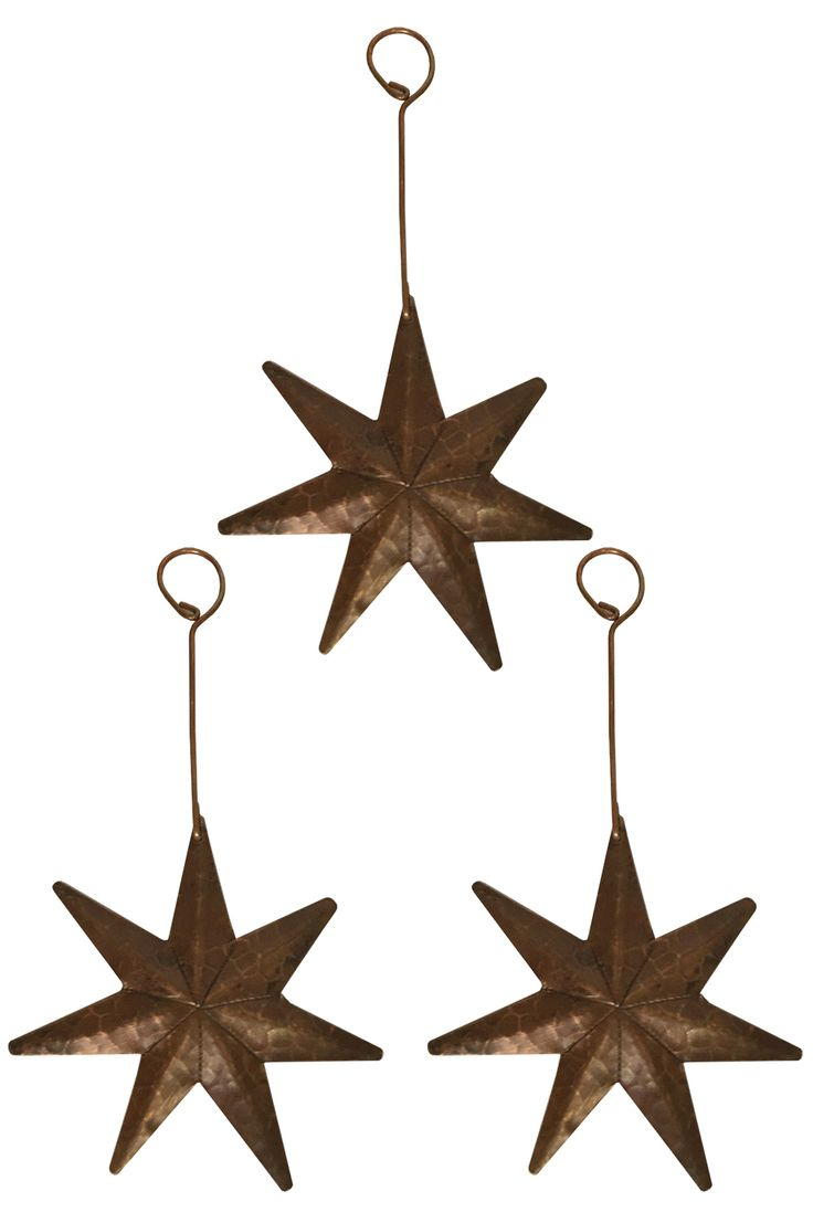 Best New Premier Copper Products Images On Pinterest Hammered - Diy copper stars for christmas decor