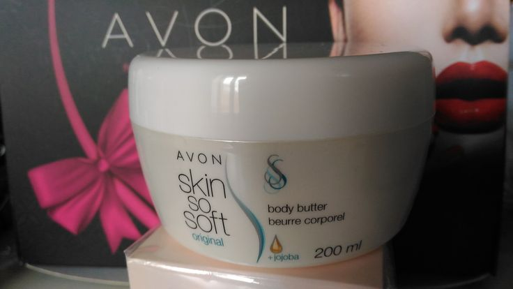 € 4,50 164814 Skin So Soft Original Burro Corpo Jojoba
