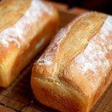 6. No-Knead Bread Hack: Making a Sandwich Loaf Instead