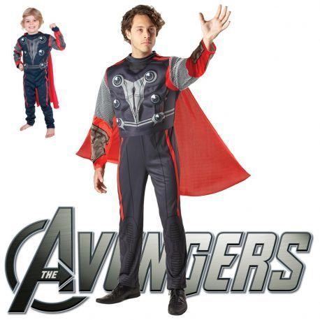 #Disfraz de #Thor para adulto Perfecto para tus fiestas, mercadisfraces tú #tienda de #disfraces #online