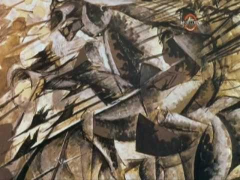 Umění války 1. část