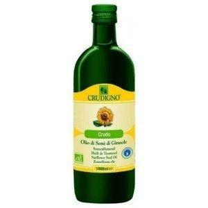 Uleiul de floarea-soarelui linoleic este obtinut prin procedee fizice: o singura presare si filtrare a semintelor de floarea-soarelui obtinute din agricultura biologica. Apoi este trecut, printr-un flux de abur, la o temperatura controlata. Aceasta metoda permite obtinerea unui ulei mai delicat si neutru, ideal pentru cei care consuma pentru prima data ulei de floarea-soarelui.