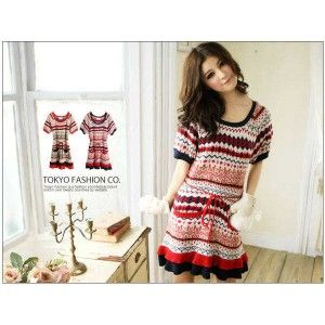 Dress Tribal - Toko Baju Online TGM