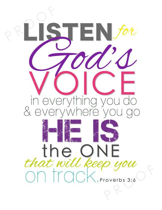 CHRISTIAN Scripture Art // Proverbs 36 Print for Wall by mercyINK, $14.00