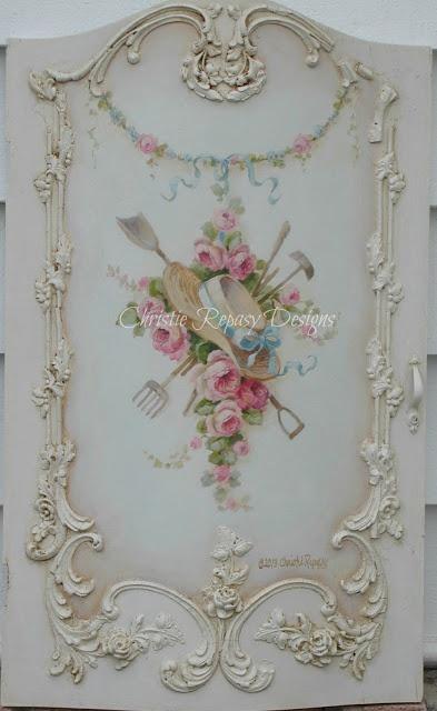 Chateau De Fleurs: