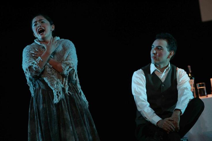 Ópera al Parque 2005 - Teatro Colón