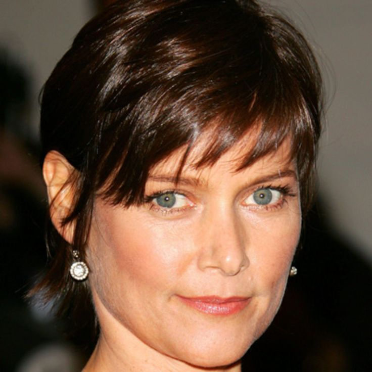 Learn About Actress Carey Lowell's Transition From
