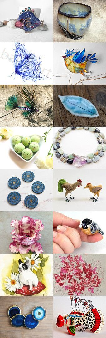 Friday the 13th! by Ellen Danai on Etsy--Pinned with TreasuryPin.com
