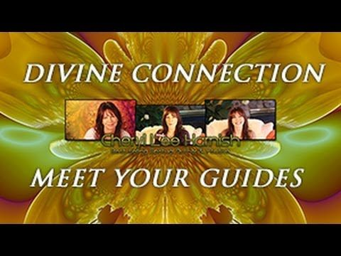 Anyone can connect with spirit guides, loved ones, angels and masters. Join Cheryl for a lesson & meditation on how to perceive your spirit guide and understand a yes and no answer from them. Just bring an open mind and heart, and the rest will happen naturally.    Cheryl Lee Harnish teaches intuitive development workshops around the globe. She is also the best-selling author of the Path of the Soul and Divine Guidance oracle cards.  CHERYL ON FB…