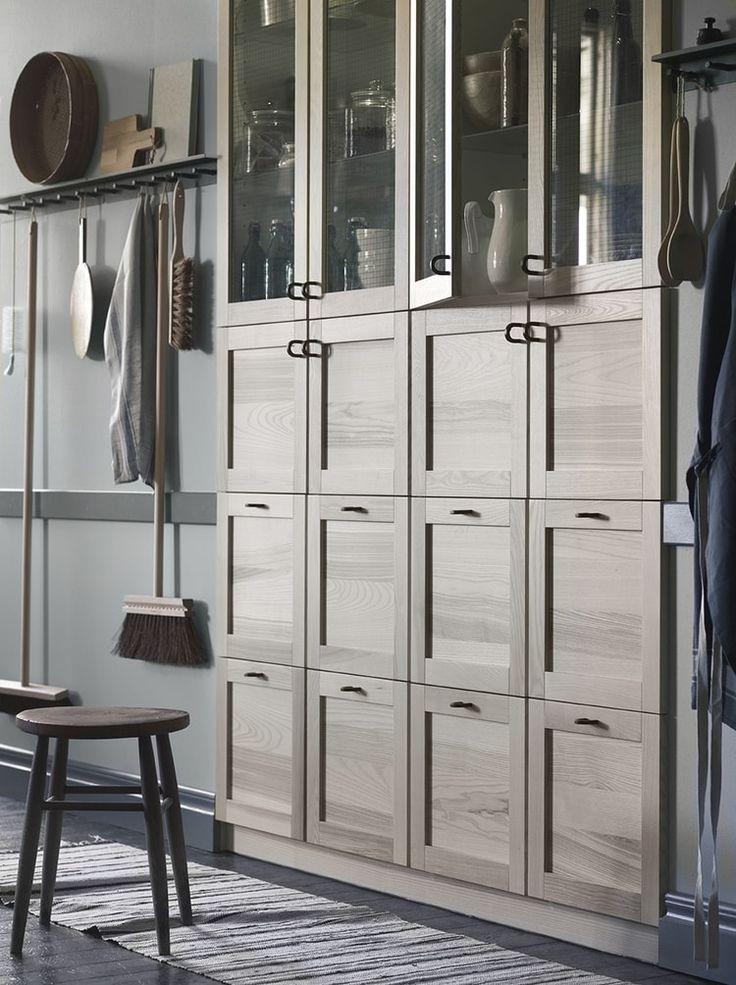 8 best images about torhamn ikea cabinets on pinterest. Black Bedroom Furniture Sets. Home Design Ideas