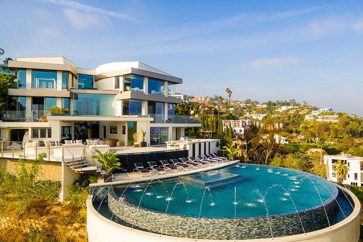 Wybierasz się na wakacje do Stanów Zjednoczonych? Te luksusowe wille powinny cię zainteresować! http://exumag.com/?p=6591