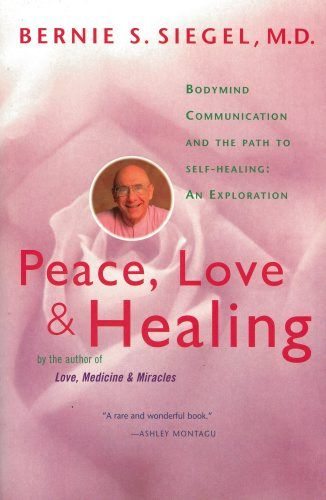 Click To KnowWill 2017 Be Your BIG Year? Bernie Siegel - Peace, Love and Healing