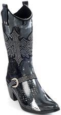 Cowboy Rain Boots   RainBOPS Cowboy Rain boots-Reba;RainBOPS;rain;rainboots;rain boots ...