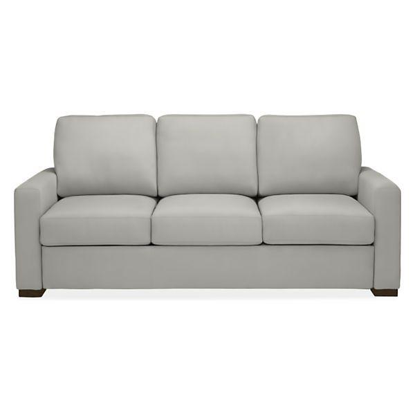 Room And Board Berin Sleeper Sofa