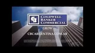 Coldwell Banker Commercial Grow - YouTube