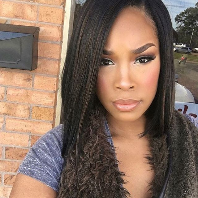 1000+ images about Bob/Medium Hairstyles on Pinterest | Lace closure, Ios app and Cute bob