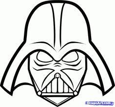 Printable Darth Vader mask                                                                                                                                                                                 More