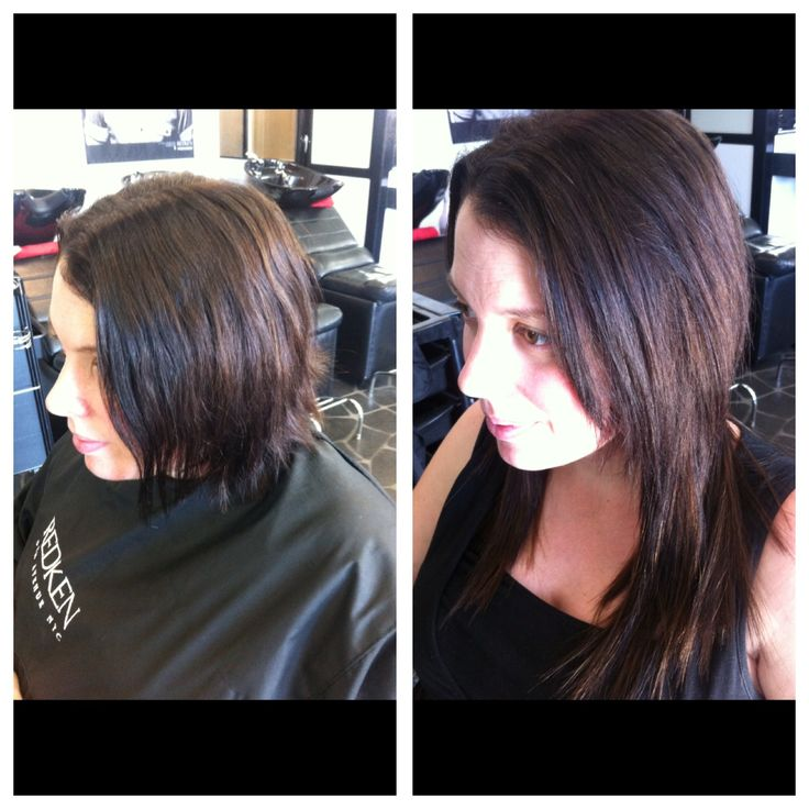 Hair extensions have become very popular in recent years. Synthetic #hair #extensions are artificially made from different materials so that they can look exactly like real hair. To know more, click on here. http://www.perthtapehairextensions.com.au/