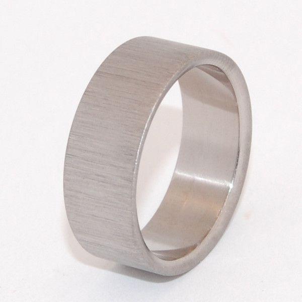 #titanium # titaniumring #weddingring
