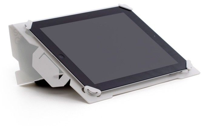 Cover for iPad 3&4 White
