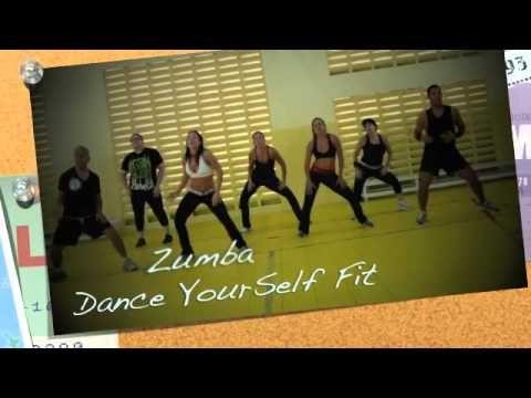 ZUMBA - I Wanna - By Arubazumba Fitness