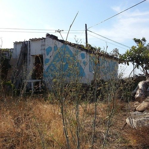 My new home? » #abandoned #home #house #torrox #walk #instaphoto #instamood #tourist