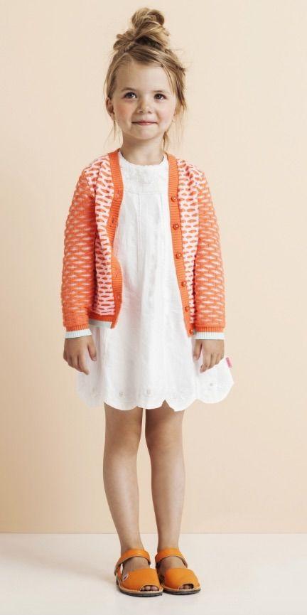 Vestidos bonitos para niña de la marca Oilily > Minimoda.es