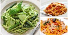 I 6 sughi per la pasta che ogni italiano deve saper preparare