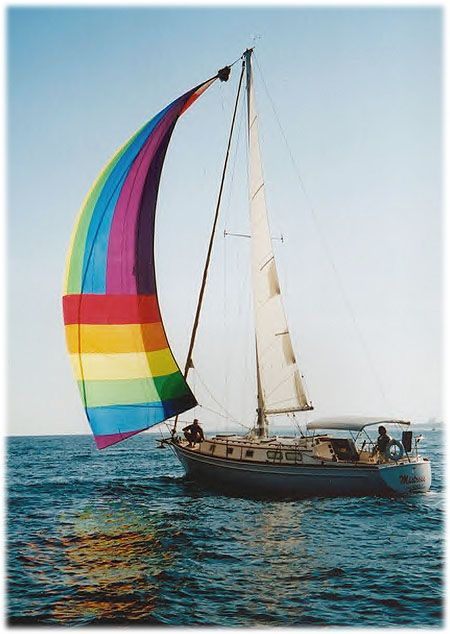 Palm Beach Sailing & Sailboat Charters