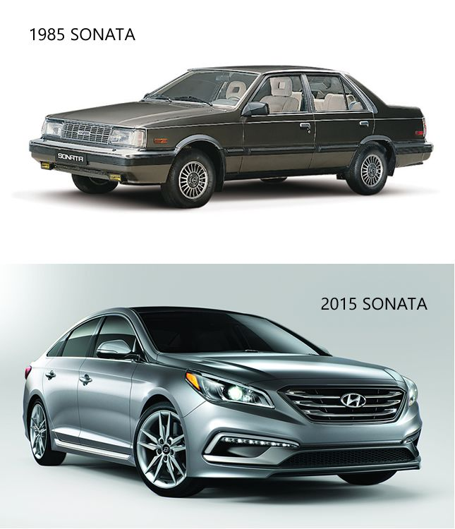 Hyundai Sonata 2015 Review: 17 Best Images About Hyundai Throwback On Pinterest