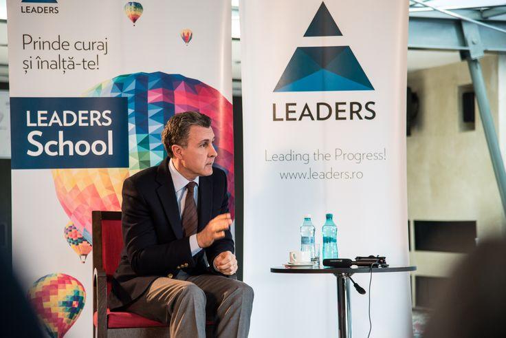 ASR Principele Radu al Romaniei la LEADERS School editia a 13-a. #leadersschool