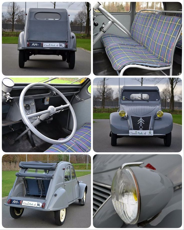 2008 best images about 2 cv on pinterest