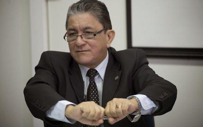 Taís Paranhos: Documentos contradizem álibi de ex-comandante do DOI-Codi...
