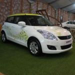 Maruti Swift and DZire diesel hybrids with 30 km/l mileage coming soon