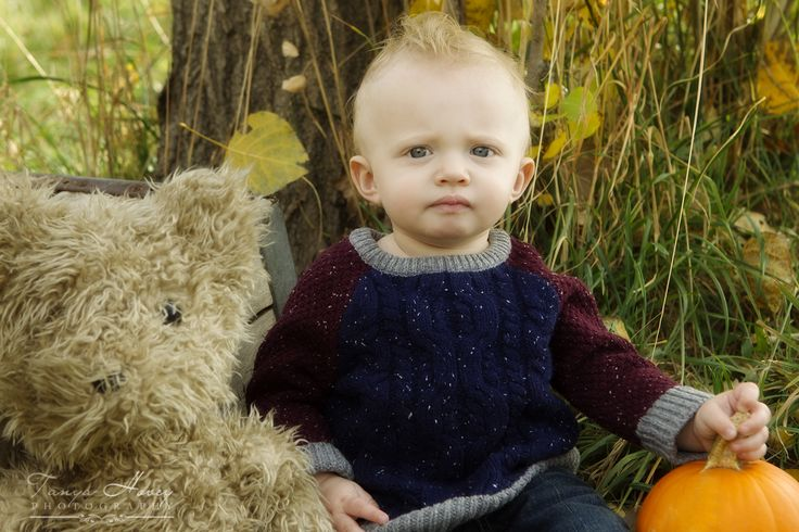 Outdoor fall children photography at Tanya Hovey Photography in Kaysville Utah