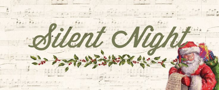 Silent Night Collection is very traditional and beautiful.