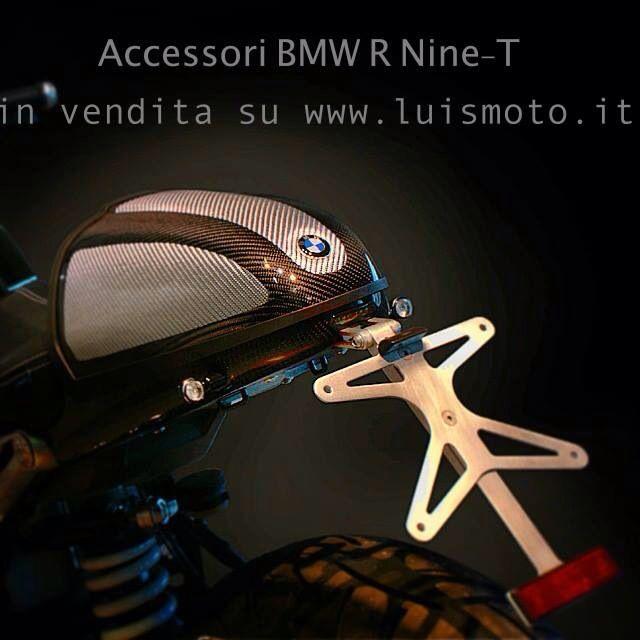 Accessori per BMW R NineT in vendita su www.luismoto.it