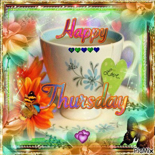 Happy Thursday good morning thursday thursday quotes good morning thursday thursday blessings thursday blessing images