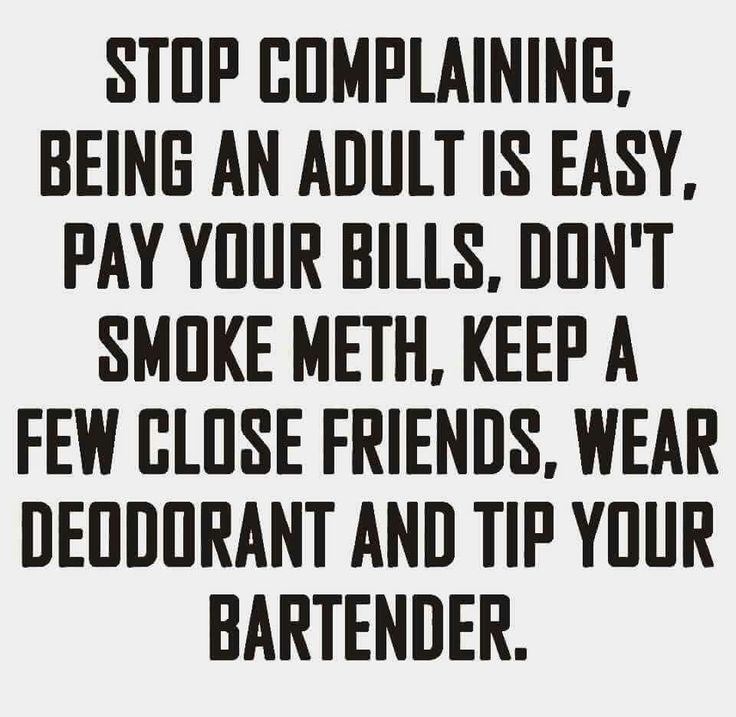 We keep complaining but let's put a positive light