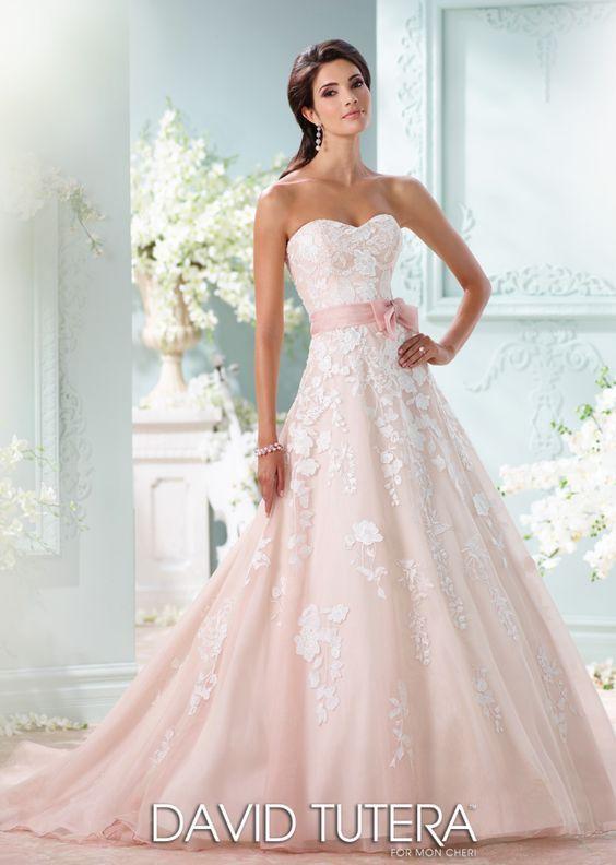 1697 best Latest Wedding Dresses images on Pinterest ...