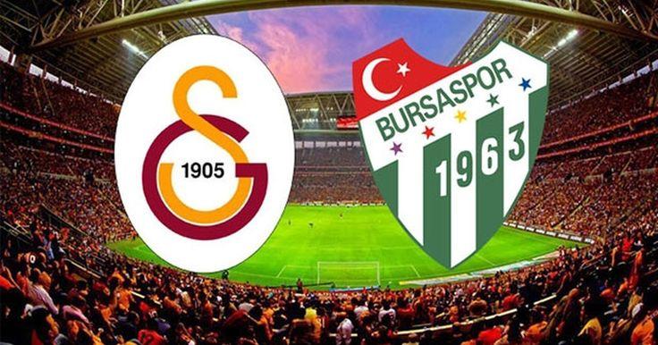 Süper Lig'in 12. hafta mücadelesinde karşı karşıya gelecek olan Galatasaray ve Bursaspor'da ilk 11'ler belli oldu. Lukas Podolski ilk 11'de başlıyor.