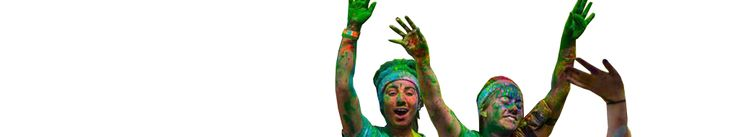 10/4/2014  Research Triangle Park, NC Official Page - The Color Run™ - The Happiest 5K On The Planet!