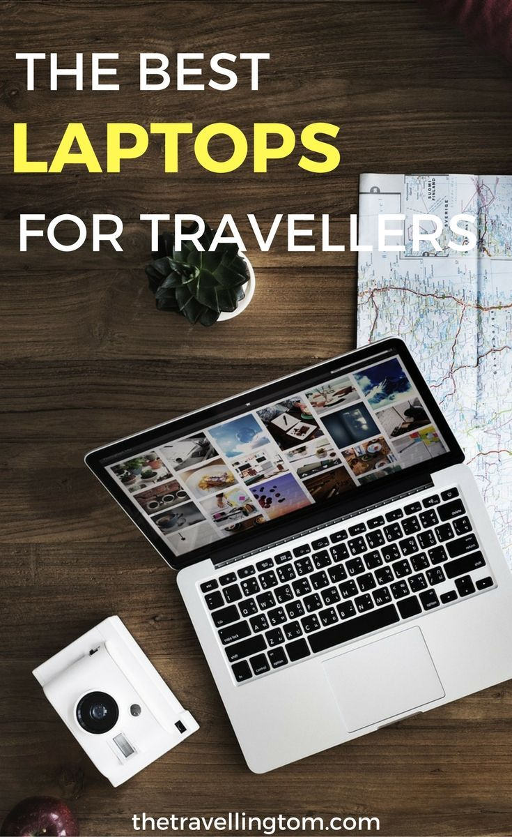 The best travel laptops. If you're looking for a laptop for your travels, this is the guide for you. Find out the best laptops for travelling, that money can buy! travel gear | best laptops | laptops for travel | travelling laptops | best travel gear | best laptops for digital nomads | digital nomad laptops | travel computer | best laptops for travellers #travellaptops #travelgear