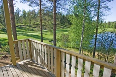 Cottage holiday at Kerimaa. Kerimäki, Finland.
