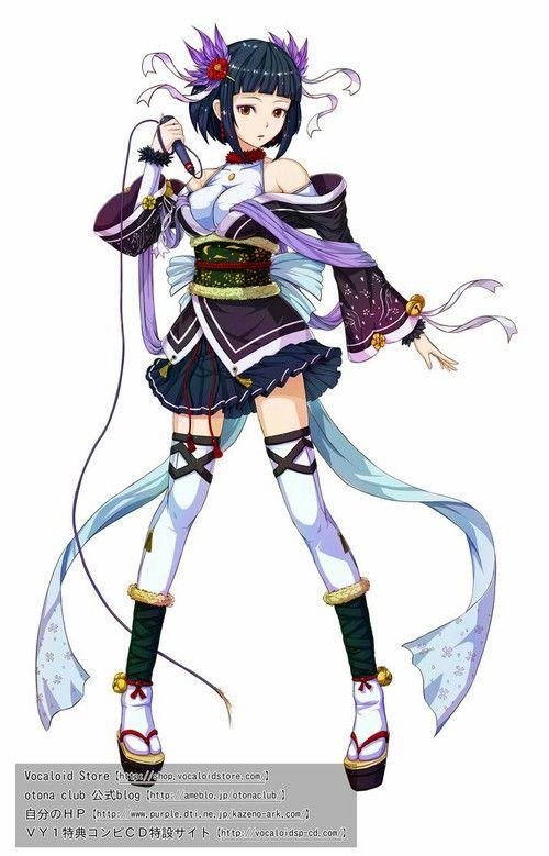 VY1 | Vocaloid Wiki | Fandom powered by Wikia