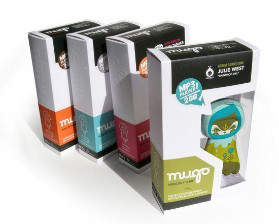 Toy Packaging Design   MUGO_packaging3