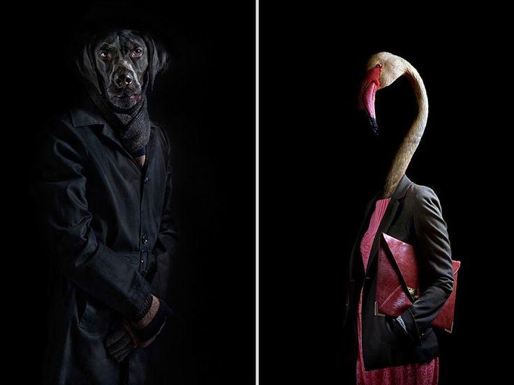 second-skins-miguel-vallinas-12 #animal