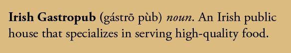 The Irish House- Irish pub gastropub & restaurant New Orleans - We are there 10/27/2013 7pm! #irishmusic