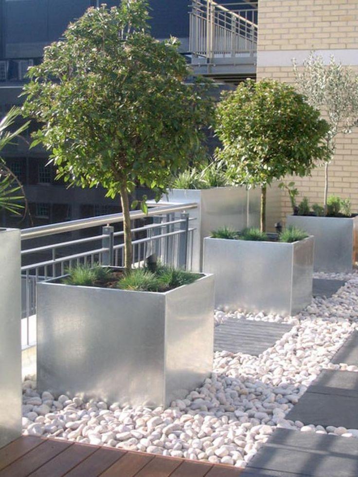 90+ gemütliche und entspannende Dachterrasse Design-Ideen, die Sie total lieben werden – Bionda67