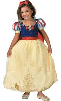 kids Snow White Costume | Toddler Snow White Costume; Child Fairytale Princess Costumes